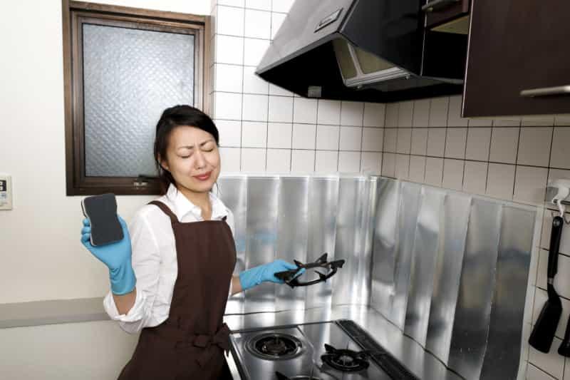 同棲生活で女性が家政婦化してしまう理由