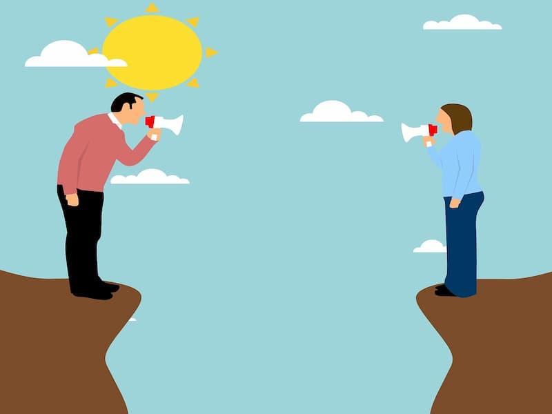 別居中に同棲を始めた夫への慰謝料と離婚の請求方法は?